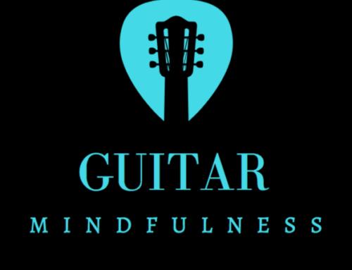 Un esercizio di Guitar Mindfulness