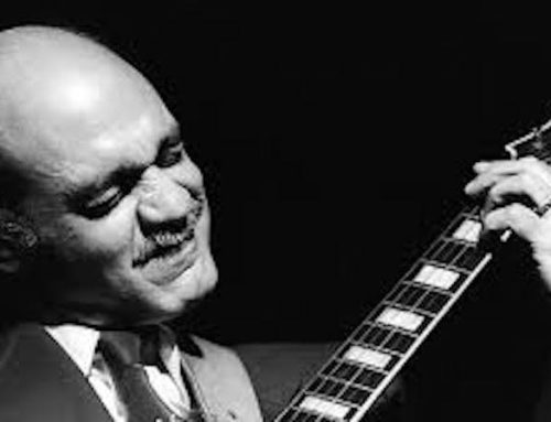 Un blues di Joe pass- una lezione sul Voice-leading