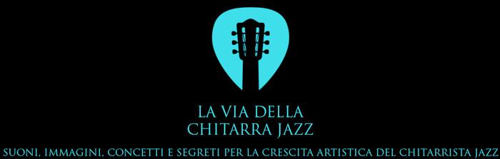 La Via Della Chitarra Jazz Logo