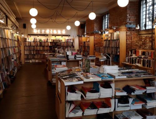 Birdland, la libreria del jazz