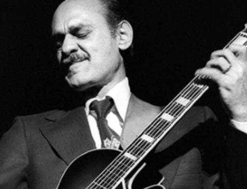 Joe Pass il Virtuoso della chitarra jazz