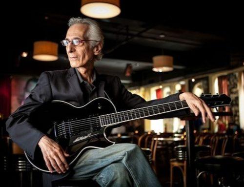 Pat Martino, il chitarrista che è nato due volte