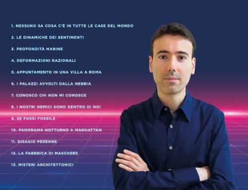 I Misteri Architettonici di Angelo Comincini
